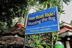 boat ride isdaan floating restaurant laguna