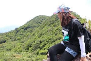 mt makiling traverse